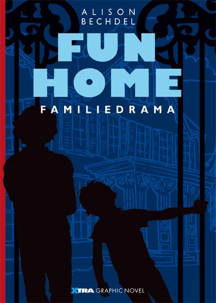 """fun home bechdel essay Secrets and understanding in bechdel's fun home according to jennifer lemberg's essay """"closing the gap,"""" just as a bechdel, alison fun home: a."""